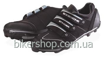 Велотуфли SixSixOne STINGER SHOE 38
